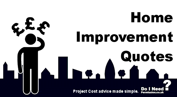 Home Improvment Quotes